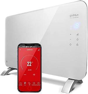 Gridinlux Homely WIFI WARM 1500 W