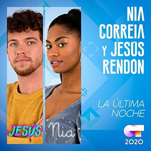 Nia & Jesús Rendón