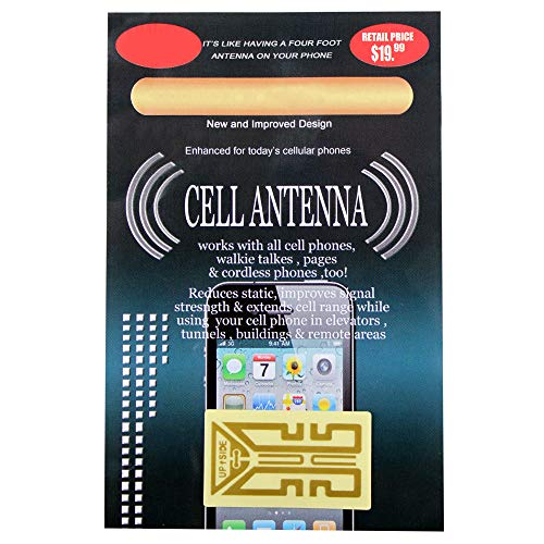 As Seen on TV - Cell Phone Antenna Booster