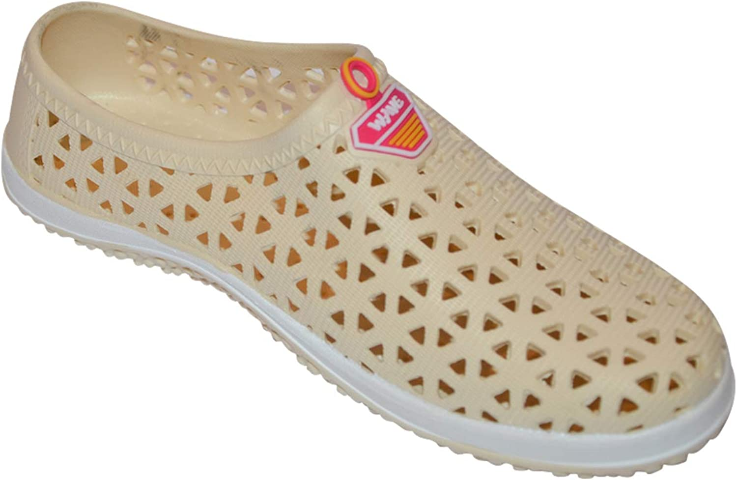 Easy USA Women's Slip-on Aquatic Aqua Water shoes