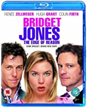 Bridget Jones The Edge Of Reason Region Free [Edizione: Regno Unito] [Reino Unido] [Blu-ray]
