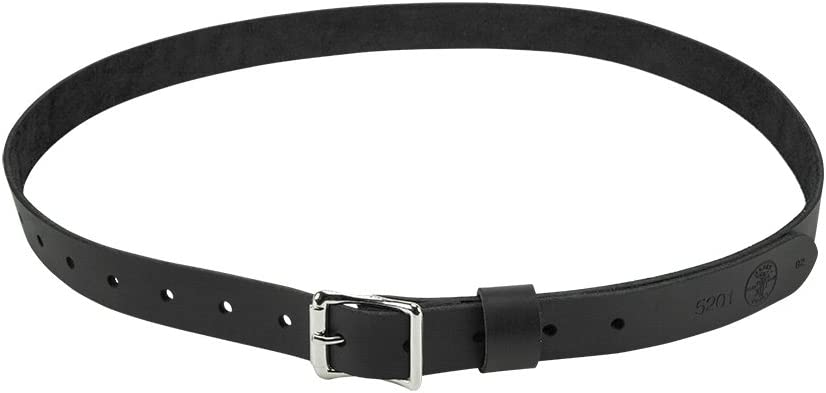 Max 67% OFF Our shop OFFers the best service Lightweight Utility Belt Blue 5204 Tools Klein