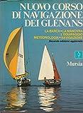 Nuovo corso di navigazione dei Glenans-La barca.La manovra ed.Mursia FF13