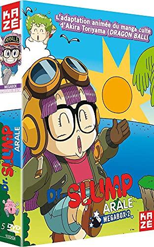 Dr Slump-Megabox 2 3 BR [Blu-Ray]
