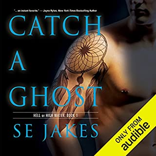 Catch a Ghost                   By:                                                                                                                                 SE Jakes                               Narrated by:                                                                                                                                 Adam North                      Length: 8 hrs and 3 mins     165 ratings     Overall 4.3