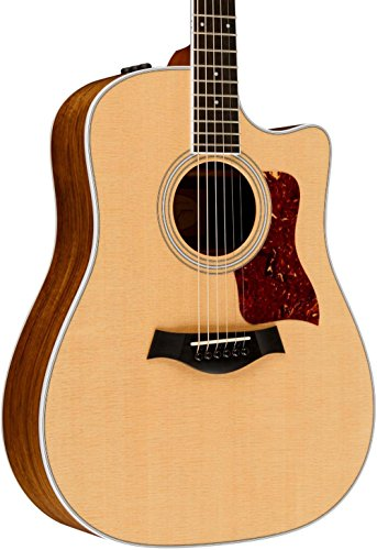 Taylor 410ce · Guitarra acústica
