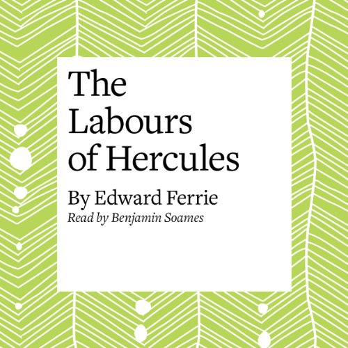 The Labours of Hercules copertina