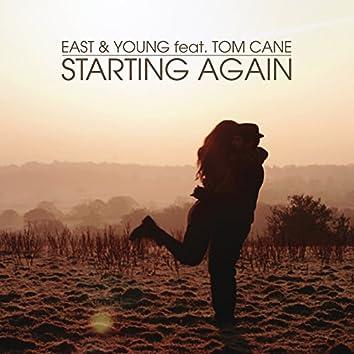 Starting Again (Radio Edit)