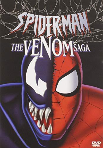 Spider-Man: Venom Saga [Edizione: Stati Uniti]