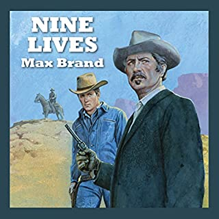 Nine Lives cover art