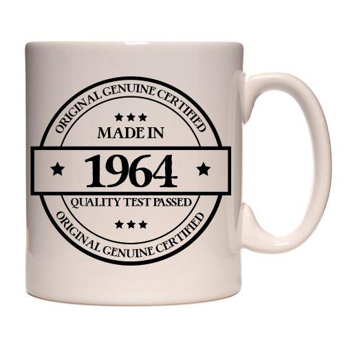 LODAFON - Mug Made in 1964