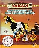Yakari. Neue Abenteuer mit dem kleinen Sioux - Friendz @ Kids und Concepts GmbH