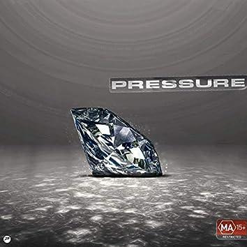 Pressure (feat. Boogz)