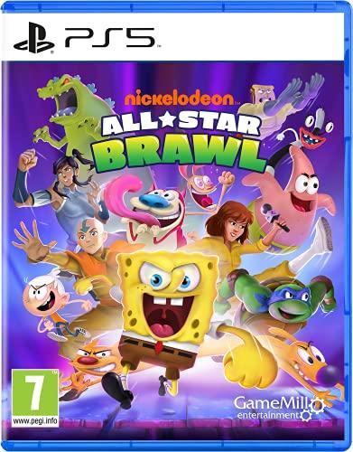 Nickelodeon All Star Brawl - Playstation 5