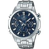 [カシオ] 腕時計 エディフィス 電波ソーラー EQW-T630JD-2AJF シルバー