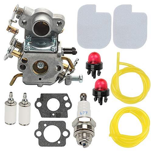 Yermax 545070601 Zama Carburetor for Poulan Pro Craftsman PP3416 PP3516...