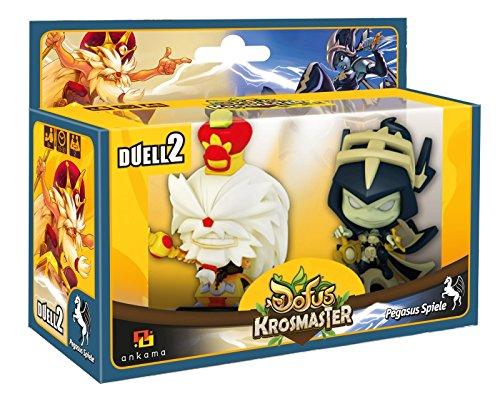 Pegasus Spiele 51073G - Krosmaster Duell Box 2