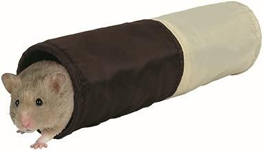 Trixie Susurro de Las túnel para hámster, 25x 6cm, Pack de 4