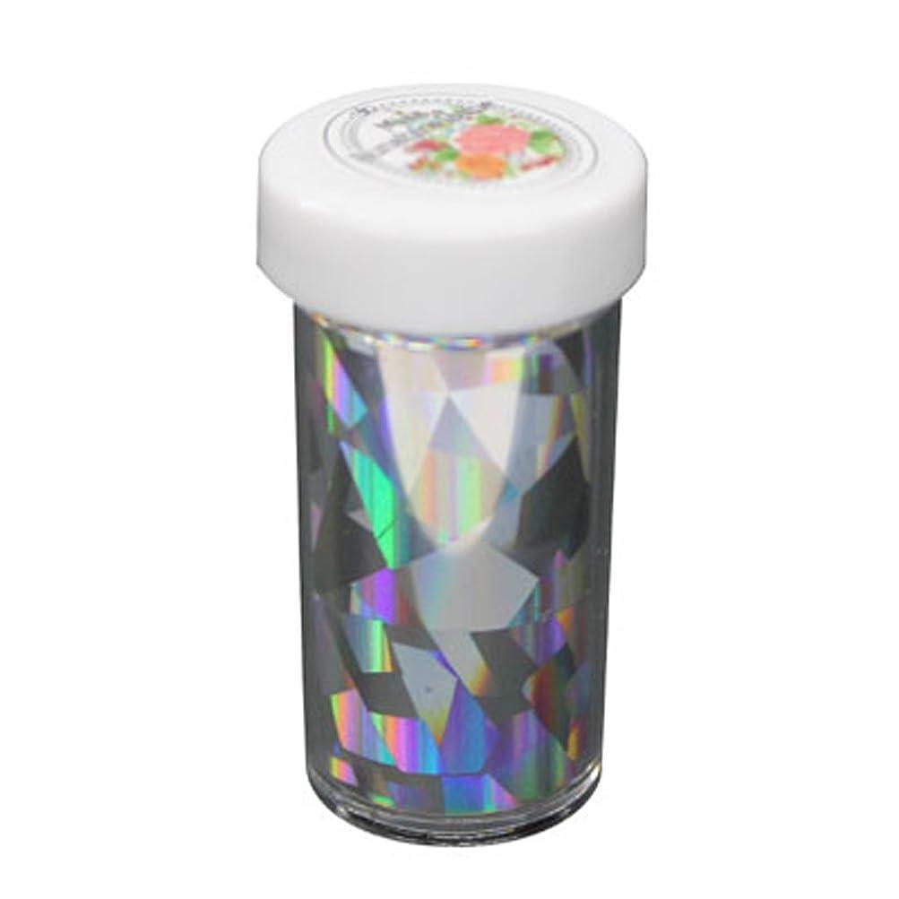 パッド繁栄する防衛Miss SunshineBabe ミス サンシャインベビー ネイルホイル ダイヤモンド