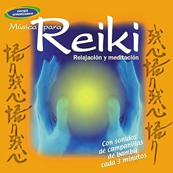 Música para Reiki