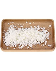 Huairdum Ljusvax, rent naturligt organiskt sojavax mindre rök miljövänligt ljusframställning råmaterial