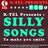 Silly Songs To Make You Smile