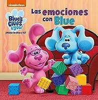 Las emociones con Blue par Nickelodeon