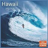 Hawaii Lifestyle Calendar 2022: Official US State Hawaii Calendar 2022, 16 Month Calendar 2022