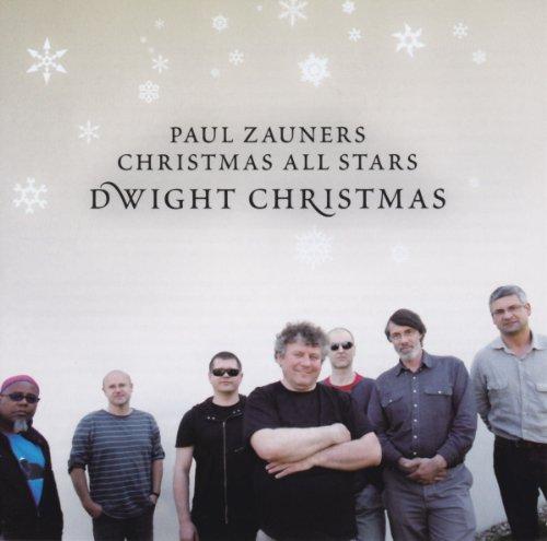Dwight Christmas