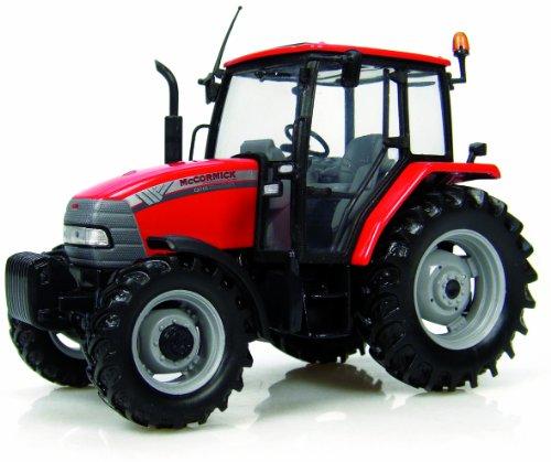 Universal Hobbies - UH2934 - Modélisme - Tracteur Mc Cormick CX 105