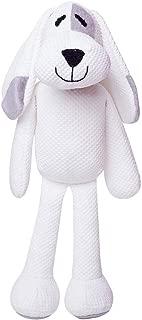 Brinquedos Estrela Soft and Friends Doggy, Branco