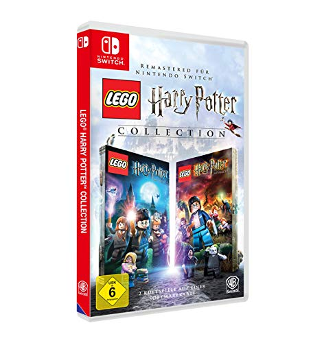 Lego Harry Potter Collection [Nintendo Switch] - 2