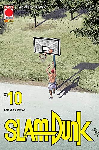 Slam Dunk 10 (di20) Planet Manga