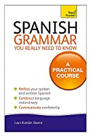 Spanish Grammar You Really Need To Know (Teach Yourself)