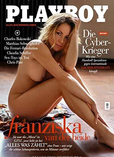Playboy 9/2020