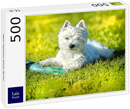 in Stampa Digitale di altissima qualita Made in Italy Completo Lenzuola Matrimoniale Cani West Highland White Terrier Smartsupershop Offerta