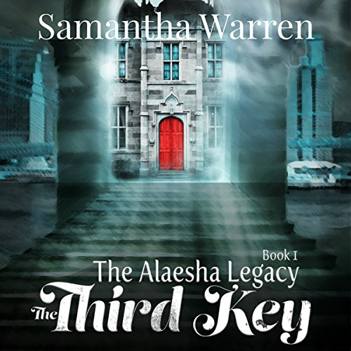 The Third Key audiobook cover art