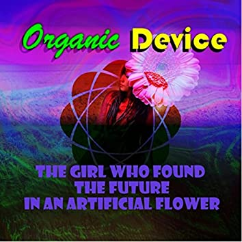 The Girl Who Found the Future in an Artificial Flower