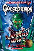 The Haunted Mask 2 (Goosebumps)