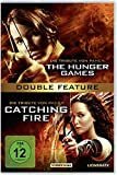 Die Tribute von Panem - The Hunger Games / Die Tribute von Panem - Catching Fire [2 DVDs]