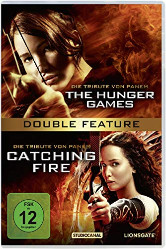 Die Tribute von Panem 1/2 - The Hunger Games/Catching Fire