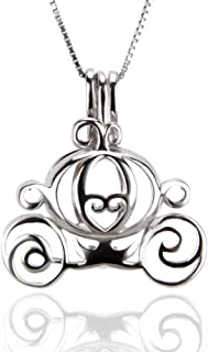 Best large pearl cage Reviews