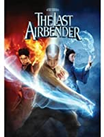 Last Airbender [DVD] [Import]