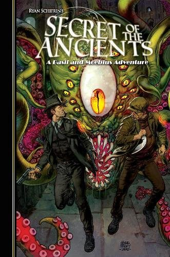 W85ok Free Download The Adventures Of Basil And Moebius Volume 3