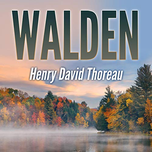 Walden                   De :                                                                                                                                 Henry David Thoreau                               Lu par :                                                                                                                                 John York                      Durée : 11 h et 22 min     Pas de notations     Global 0,0