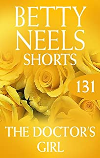 The Doctor's Girl (Betty Neels Collection)