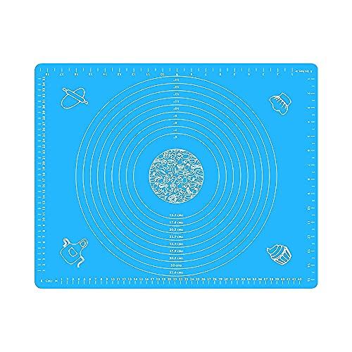 Ealicere -  50x40cm Backmatte