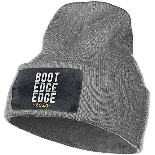 Preisvergleich Produktbild Quintion Robeson Boot Edge Edge 2020 Wahl Beanie Hut Warme Kabel Strickmütze Unsexuelle Wintermütze