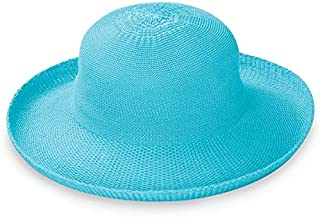 Wallaroo Hat Company Women's Victoria Sun Hat –...