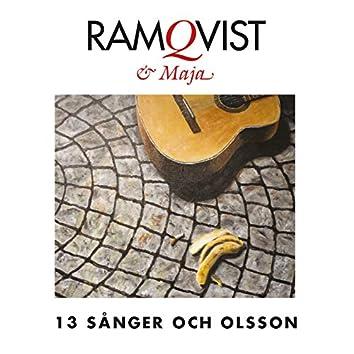 13 Sånger Och Olsson